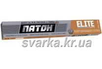 Электроды ПАТОН ELITE (АНО-36) Ø 2 мм (1 кг пачка)