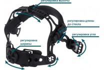 Наголовник для маски Хамелеон Optech S777C