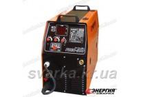 Полуавтомат сварочный инверторный  ПДГУ-500