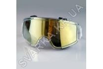 Очки панорама Vision ЗН11 зеркальные