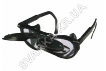 Очки защитные 0276-Г2 козырьковые