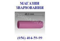 Керамическое сопло № 4 L=48.0 мм NW 6.5 мм ABITIG® GRIP / SRT 9 / 20