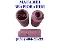 Керамическое сопло № 12 L=50.0 мм NW 19.5 мм ABITIG® GRIP / SRT 17 / 26 / 18