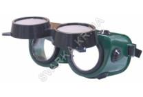 Очки газосварочные ЗНД-2
