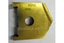 Сверло перовое по металлу сборное Ø 30 мм Р6М5