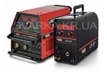 Invertec® V350-PRO универсальный сварочный источник LINCOLN ELECTRIC