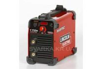Invertec® 170S инверторный сварочный источник LINCOLN ELECTRIC
