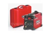 Invertec® 150S инверторный сварочный источник LINCOLN ELECTRIC с кейсом