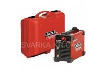 Invertec® 135S инверторный сварочный источник LINCOLN ELECTRIC с кейсом