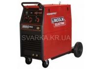 Powertec® 355C PRO сварочный полуавтомат LINCOLN ELECTRIC