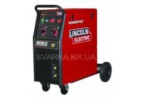 Powertec® 205C сварочный полуавтомат LINCOLN ELECTRIC