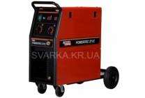 Powertec® 271C сварочный полуавтомат LINCOLN ELECTRIC