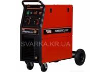 Powertec® 231C сварочный полуавтомат LINCOLN ELECTRIC