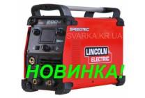 Speedtec® 200C сварочный инвертор для полуавтоматической сварки LINCOLN ELECTRIC