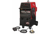Precision® TIG 275 аппарат для аргонодуговой сварки Lincoln Electric