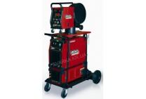 Speedtec® 400S сварочный инвертор для полуавтоматической сварки Lincoln Electric
