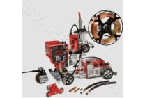 Трактор Cruiser® механизм подачи проволоки для автоматической сварки LINCOLN ELECTRIC