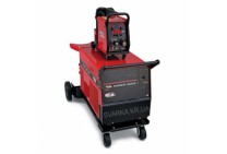 Power Wave® 455M сварочный источник с управлением формой тока LINCOLN ELECTRIC