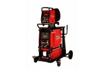 Power Wave® S350 сварочный источник с управлением формой тока LINCOLN ELECTRIC