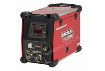 Power Wave® C300 сварочный источник с управлением формой тока LINCOLN ELECTRIC