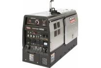 Vantage® 400 дизельный сварочный агрегат LINCOLN ELECTRIC