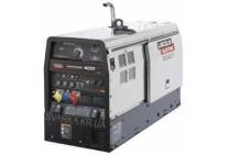 Vantage® 400 CE дизельный сварочный агрегат LINCOLN ELECTRIC