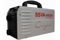 Сварочный инвертор SSVA-mini Самурай