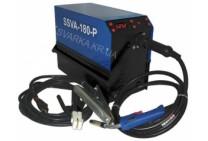 Сварочный полуавтомат для аргонодуговой сварки SSVA-180PT с осциллятором