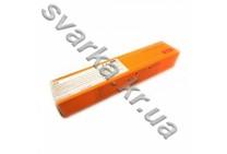Электроды для сварки бронзы UTP 34
