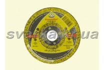 Круг зачистной Kronenflex 125х6х22 Extra