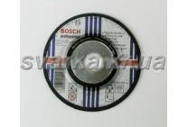 Круг зачистной Bosch 125х6х22 Professional