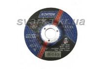 Круг зачистной Norton Vulcan 150х6.4х22
