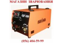 Полуавтомат сварочный инверторный ПДГ-200 Сэлма