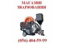 Автомат дуговой сварки АДФ-800 для сварки угловых швов
