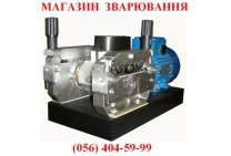 Полуавтомат (подающий механизм) ПДГO-602 двухприводный