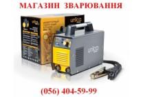 Инвертор сварочный UNICA MMA-211 Ti