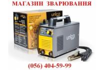 Инвертор сварочный UNICA MMA-261 Ti