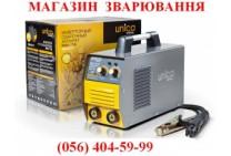 Инвертор сварочный UNICA MMA-291 Ti