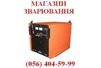 Выпрямитель сварочный ВДУ–506С