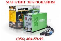 Инвертор для аргонодуговой сварки Venta TIG-200С