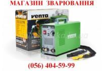 Инвертор для аргонодуговой сварки Venta TIG-250С