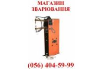 Машина точечной контактной сварки МТ-501 c пневмоприводом