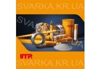 Электроды наплавочные UTP ВМС