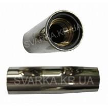 Газовое сопло для сварочной горелки RF 15 / 25, ABIMIG 200 / 250, ABIMIG GRIP A / АТ 255 ABICOR BINZEL
