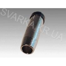Газовое сопло для сварочной горелки RF 36 LC, МВ 36 GRIP 16,0/24/84 мм ABICOR BINZEL