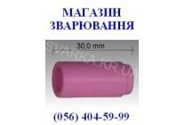 Керамическое сопло № 4 L=30.0 мм NW 6.5 мм ABITIG® GRIP / SRT 9 / 20