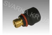 Каппа короткая аргонодуговой горелки ABITIG® GRIP / SRT 17, 26, 18, 18 SC, SRT V / FXV Abicor Binzel