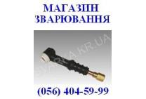 Головка аргонодуговой горелки ABITIG® GRIP 150 Abicor Binzel