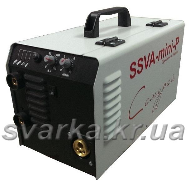 SSVA-180-P