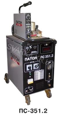 ПС-351.2 DC MIG/MAG, Полуавтоматы классические